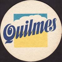 Beer coaster malteria-quilmes-8-oboje