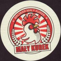 Pivní tácek maly-kurek-1-small