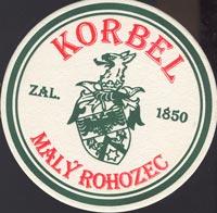 Pivní tácek maly-rohozec-1