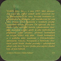 Pivní tácek maly-rohozec-22-zadek-small
