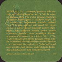 Pivní tácek maly-rohozec-25-zadek-small