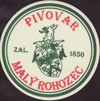 Pivní tácek maly-rohozec-46-small
