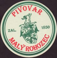 Pivní tácek maly-rohozec-47-small