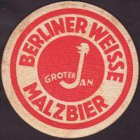 Pivní tácek malzbier-brauerei-groterjan-1-small