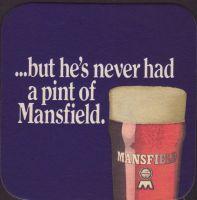 Pivní tácek mansfield-24-small