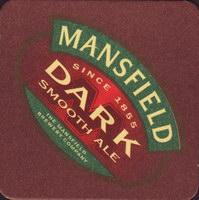 Pivní tácek mansfield-9-small