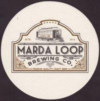 Pivní tácek marda-loop-1-oboje-small