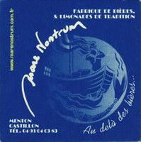 Pivní tácek mare-nostrum-brasseur-du-sud-1-small