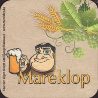 Beer coaster mareklop-1-zadek-small
