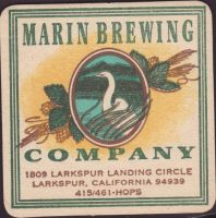 Beer coaster marin-2-small