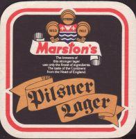 Pivní tácek marstons-105-small