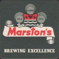 Pivní tácek marstons-118-oboje-small