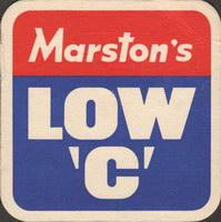 Pivní tácek marstons-22-small