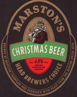 Pivní tácek marstons-28-small