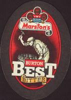 Pivní tácek marstons-30-small
