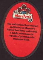 Pivní tácek marstons-30-zadek-small