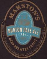 Pivní tácek marstons-32-small