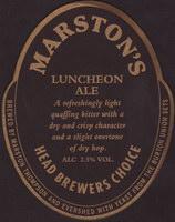 Pivní tácek marstons-33-zadek-small