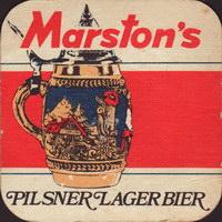 Pivní tácek marstons-38-oboje-small