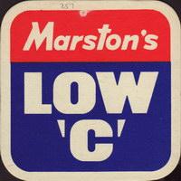Pivní tácek marstons-40-small