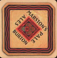 Pivní tácek marstons-47-small