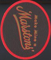 Pivní tácek marstons-5-zadek