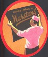 Pivní tácek marstons-5