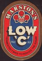 Pivní tácek marstons-62-small