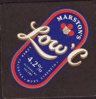 Pivní tácek marstons-64-small