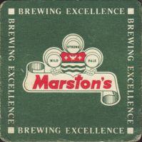 Pivní tácek marstons-79-small