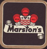 Pivní tácek marstons-81-small