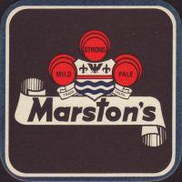 Pivní tácek marstons-82-small