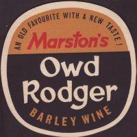 Pivní tácek marstons-88-oboje-small