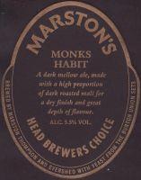 Pivní tácek marstons-89-zadek-small