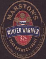 Pivní tácek marstons-94-small