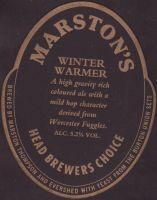 Pivní tácek marstons-94-zadek-small