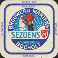 Beer coaster martens-24-small