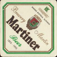 Pivní tácek martiner-10-small