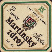 Pivní tácek martiner-15-small