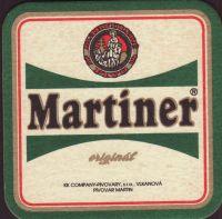 Pivní tácek martiner-18-small