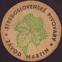 Pivní tácek martiner-19-zadek-small