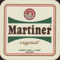 Pivní tácek martiner-2-small