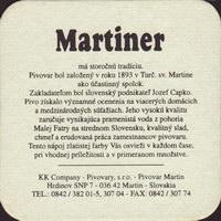 Pivní tácek martiner-2-zadek-small