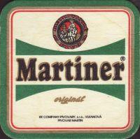 Pivní tácek martiner-23-small