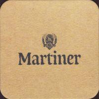 Pivní tácek martiner-25-small