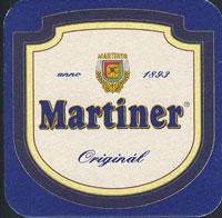 Pivní tácek martiner-4