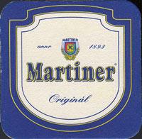 Pivní tácek martiner-5
