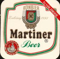 Pivní tácek martiner-7