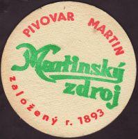 Pivní tácek martiner-9-small