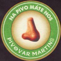 Pivní tácek martins-10-small